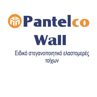 PANTELCO wall