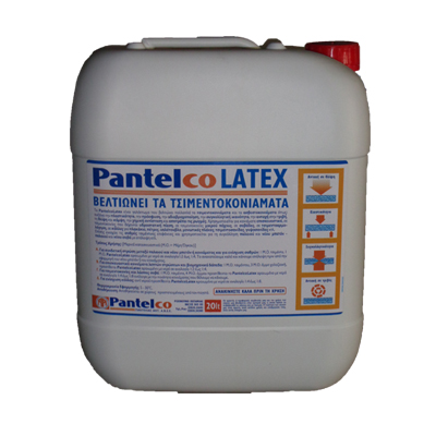 PANTELCOLATEX 20LT